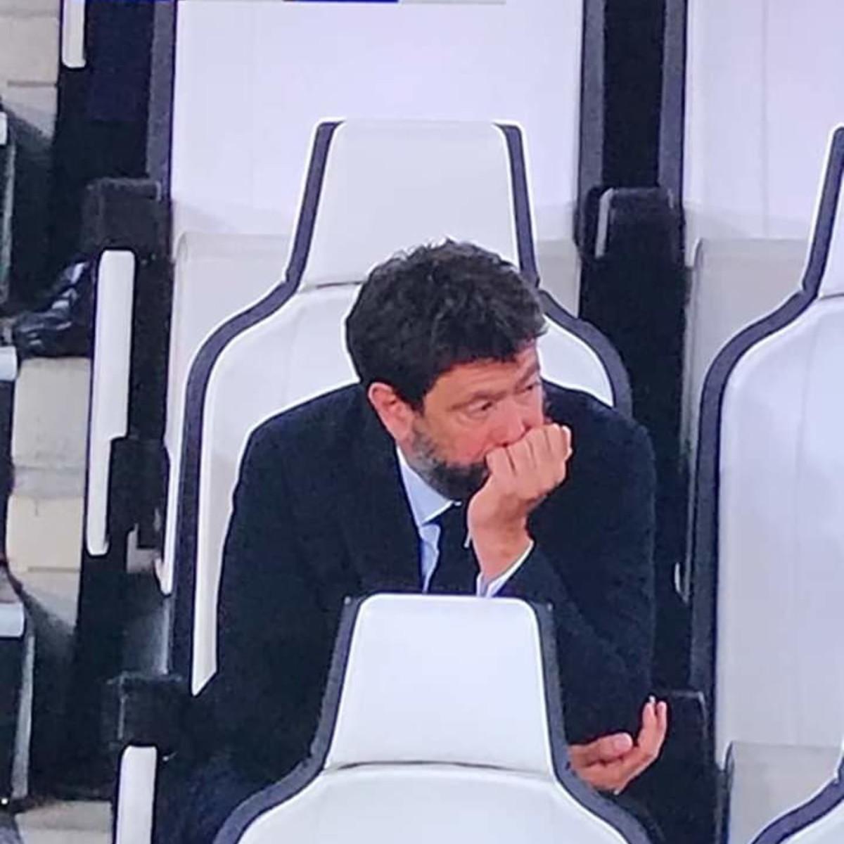 La Juve crolla: Champions più lontana e social scatenati
