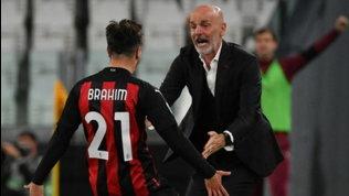 Il Milan da trasferta vola. Pioli azzecca tutto e Diaz è l'arma in più