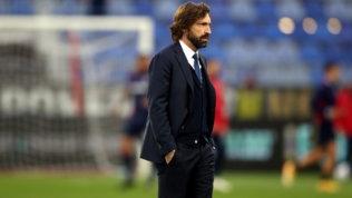 Juve, buio totale e senza Championsma nessun ribaltone: Pirlo resta al suo posto