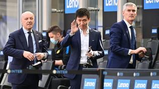Zhang incontra i giocatori per la rinuncia a due stipendi. C'è piano B