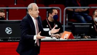 Milano chiude con un successo, Trento ai playoff. Cantù saluta vincendo