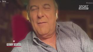 "Gerry Scotti: ""Vittoria goduriosa, Ibra ci vuole"""