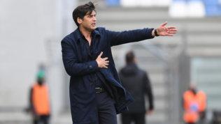 """Fonseca: """"Bilanci alla fine. Mollare il campionato è stato involontario"""""""