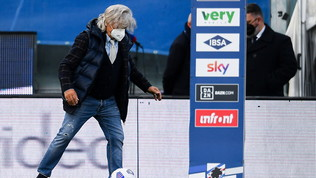 """Serie A, Marotta: """"Il tema della Super League è stato archiviato"""""""