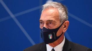 """Super League, Gravina: """"Contatto con Agnelli, presupposti per avvicinamento"""""""