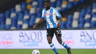 Napoli ufficiale: c'è Bakayoko | Milan con Rebic | Juve, dubbio CR7 | Inter: torna Lukaku