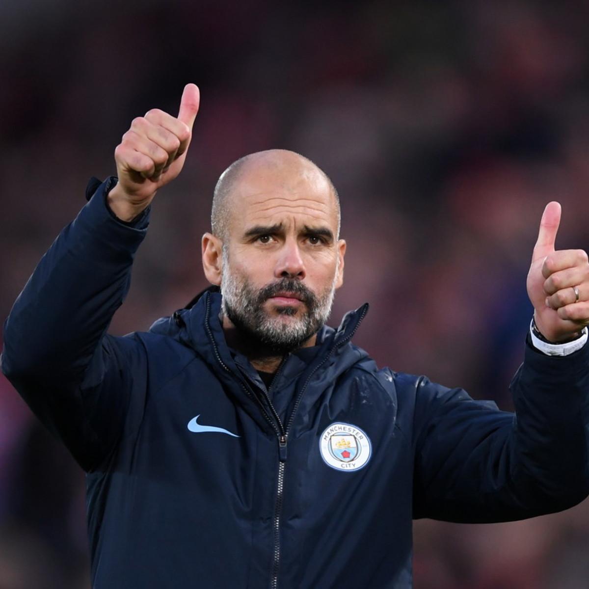 """Man City, Guardiola esulta: """"Il titolo più difficile di tutti"""""""