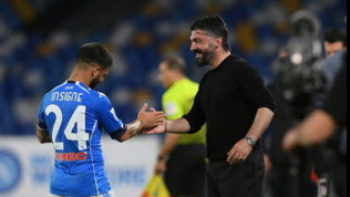 Il Napoli è una macchina da gol, ora è dura dire addio a Gattuso