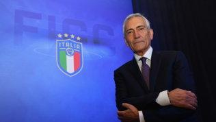 """Gravina: """"Super League grido d'allarme, ma Juve deve rispettare regole"""""""