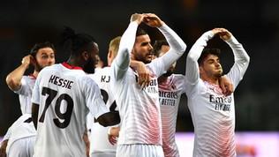 Milan, goleada al sapore di Champions: Toro umiliato 7-0 e terzo posto