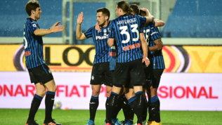 Muriel più Pasalic, l'Atalanta sente profumo di Champions