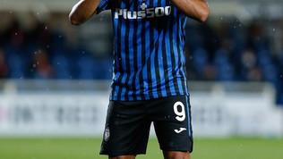 Atalanta-Benevento: le foto del match