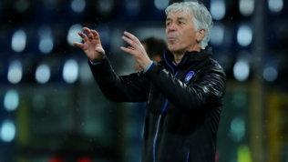"""Gasperini: """"Mancano tre punti, siamo responsabili del nostro destino"""""""