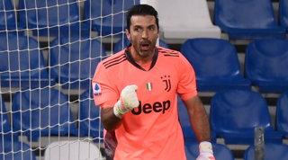 """Buffon: """"Mi sono messo alla prova come uomo. Futuro? Ho un po' di offerte"""""""