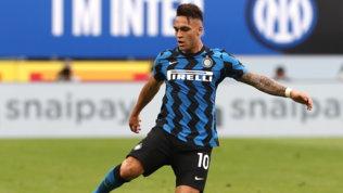 """L'agente di Lautaro: """"Rinnovo in stand-by, dipende dal futuro del club"""""""