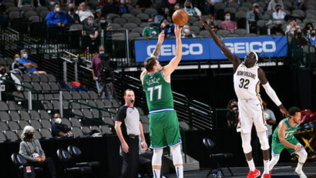 Nba: Portland e Dallas non perdono colpi, bene i Nets