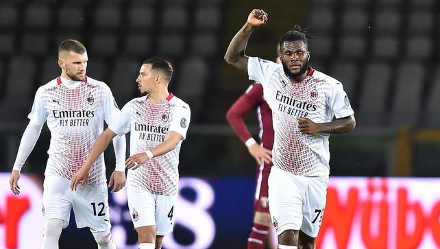 Il Milan va oltre Ibrahimovic: il gruppo è maturo per la Champions