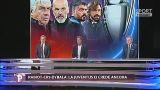 """""""CR7 non rimane con l'Europa League"""""""