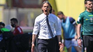 Quattro squadre lottano per restare in A, Benevento a un passo dal baratro