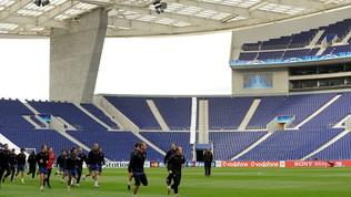 Ora è ufficiale, la finale di Champions League si giocherà a Oporto