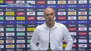 Il Genoa vince a Bologna