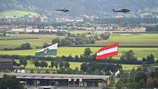 Salta il GP di Finlandia, torna la doppia in Austria