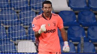 Nasce la Roma di Mourinho: in porta la suggestione è Buffon