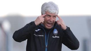 """Gasperini, 3 punti per la Champions: """"Proviamo a chiuderla subito"""""""
