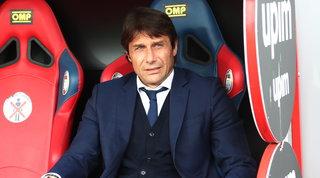 "Conte punge la Juve: ""Campionato equilibrato, Inter a parte..."""