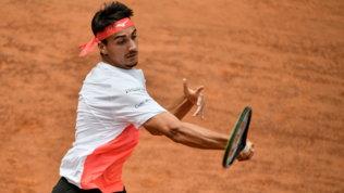 Sonego-Djokovic, la semifinale è alle 18:30è su Italia 1 e SportMediaset.it