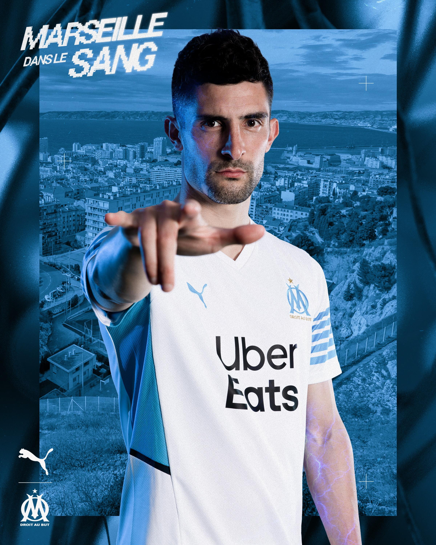 PUMA ha presentato il nuovo Home kit&nbsp;che sar&agrave; indossato dalle squadre maschili, femminili e giovanili. Il nuovo kit celebra un periodo decisivo per la storia del club, quello in cui il Marseille ha ottenuto la vittoria europea sul palcoscenico pi&ugrave; grande di tutti<br /><br />