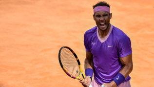 Djokovic e Nadal si giocano il titolo: la finale su Italia 1 e sito
