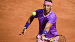 Nadal in finale: battuto Opelkacon un doppio 6-4