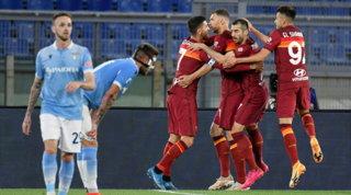 Mkhitaryan-Pedro, derby alla Roma dopo 959 giorni. Lazio, addio Champions