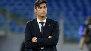 """Fonseca: """"Vittoria per i tifosi. Darboe ha cambiato la squadra, è il futuro"""""""