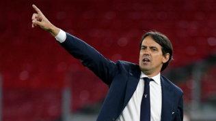 """Inzaghi: """"Mancata la reazione nel 2° tempo, Champions persa a Firenze"""""""