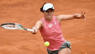 Swiatek è regina di Roma: dominata Pliskova con un doppio 6-0