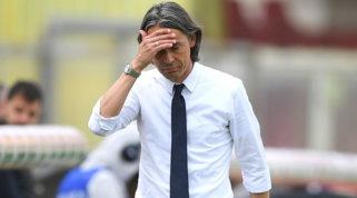 """Inzaghi si affida al fratello: """"Ritorno non all'altezza, speriamo"""""""