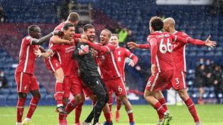 Pazzesco Liverpool: Alisson in gol al 95', Champions possibile