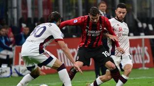 Milan, match point Champions fallito: il Cagliari strappa un punto