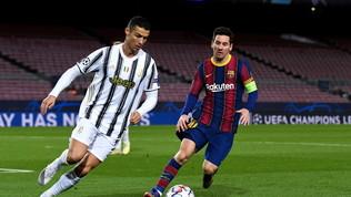"""Christillin: """"Juve, Barça e Real rischiano, da juventina incrocio le dita"""""""