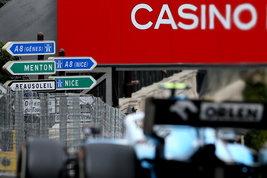 "Verso Montecarlo: Hamilton Vs. Verstappen, sfida ""principesca"""