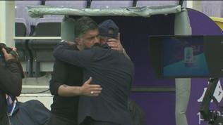 Il Napoli padrone del proprio destino Champions