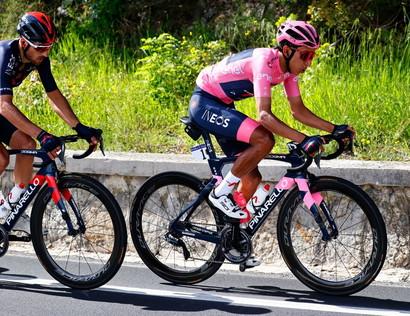 Seconda vittoria al Giro per lo slovacco. Sono invece 18 le vittorie complessive nei Grandi Giri ed è al terzo posto tra i corridori in attività, dietro a Mark Cavendish (48) e André Greipel (22).