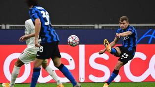 """Barella: """"Siamo la squadra perfetta di Conte. Europei? Ce la giocheremo fino in fondo"""""""
