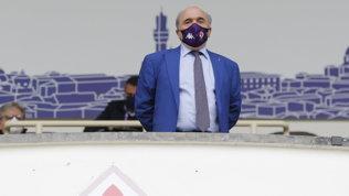 """Commisso: """"Vlahovic? Faremo di tutto per accontentarlo"""". E dribbla la domanda su Gattuso"""