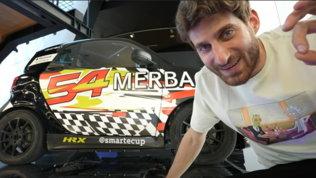 Colpo Merbag: ingaggiato lo youtuber Alberto Naska