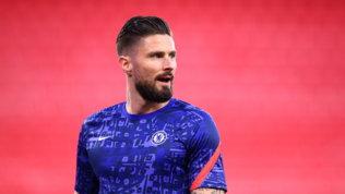 Milan, l'attacco si rifà in Francia: nel mirino Giroud e Adli