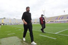 Fiorentina: no di Gattuso, Fonseca in pole. Napoli: si complica Galtier