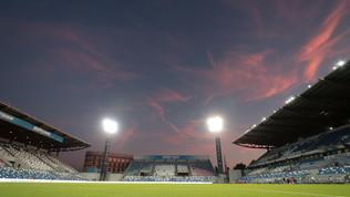 Mapei Stadium, coprifuoco alle 24 per il pubblico di Atalanta-Juve